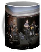 Jefferson Starship Coffee Mug