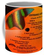 Jefferson Starship Side B Coffee Mug