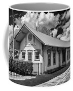 Jefferson Station 7k02041b Coffee Mug