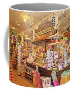 Jefferson Texas General Store Coffee Mug