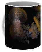Jelley Fish Coffee Mug