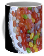 Jelly Beans Coffee Mug