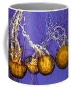 Jelly Congregation Coffee Mug