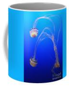 Jellyfish 1 Coffee Mug