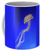 Jellyfish 2 Coffee Mug