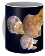 Jellyfish 8 Coffee Mug