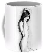 Jem - Print Only Coffee Mug
