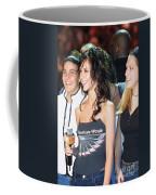 Jennifer Love Hewitt Coffee Mug