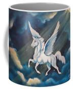 Jennifer's Ride Coffee Mug