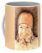Jenny 2 Coffee Mug