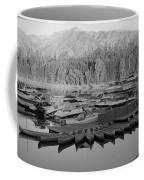 Jenny Lake Wyoming   Coffee Mug