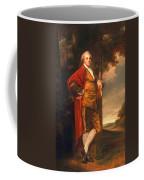 Jeremiah Milles, 1780-83 Coffee Mug