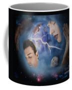 Jeremiah One Five Coffee Mug