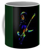 Jerome At The Rainbow Jam Coffee Mug