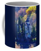 Jerome's Powder Box Church Coffee Mug