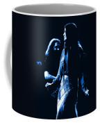 Jerry And Donna Blues 1978 Coffee Mug