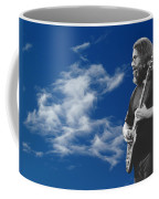 Jerry And The Dancing Cloud Coffee Mug