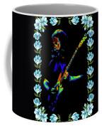 Jerry And The Flowers 2 Coffee Mug