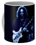 Jerry At Winterland 3 Coffee Mug