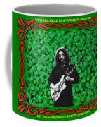 Jerry Clover 3 Coffee Mug
