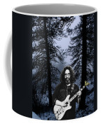 Jerry Cold Rain And Snow Coffee Mug