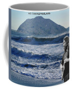 Jerry Garcia At Mt Tamalpaisland 2 Coffee Mug