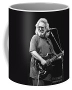Jerry Garcia Band Coffee Mug