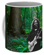 J G In Muir Woods Coffee Mug