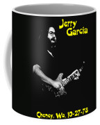 Jerry In Cheney 2 Coffee Mug