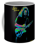 Jerry In Cheney On A Cosmic Day In 1978 Coffee Mug