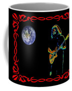 Jerry In Space Coffee Mug