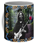 Jerry Road Rose 1 Coffee Mug