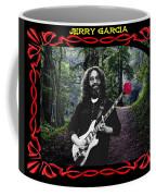 Jerry Road Rose 3 Coffee Mug