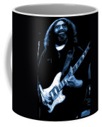 Jerry Stretches The Blues Coffee Mug