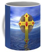 Jerrys Cross 20 Coffee Mug