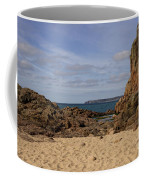 Jersey Beach  Coffee Mug