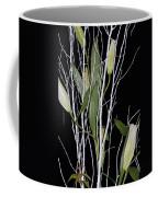 Jersey Lilies Coffee Mug