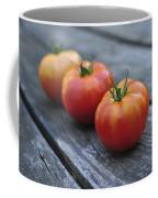 Jersey Tomatoes  Coffee Mug
