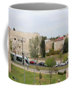 Jerusalem Near New Gate Coffee Mug
