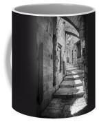 Jerusalem Street Coffee Mug