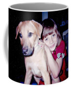 Jess And Idgy Coffee Mug