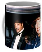 Jesse Jackson-roberta Flack 1989 Coffee Mug