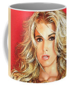 Jessica Simpson Coffee Mug