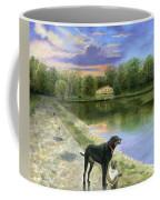 Jessica's Mystery  Coffee Mug