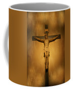 Jesus 2  Coffee Mug