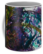 Jesus And Mary And The Transmutation Of The Planet Earth Coffee Mug