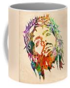Jesus Christ 3 Coffee Mug
