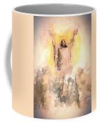 Jesus Loves You 2 Coffee Mug