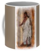 Jesus Photo Art Coffee Mug