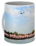 Jet Blue Airlines Coffee Mug